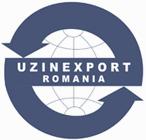 Uzinexport Romania Logo